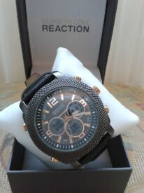 *** BRAND NEW / BOXED / NEVER WORN / GENTS DESIGNER WRIST WATCH ***