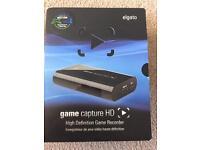 Elgato HD game recorder