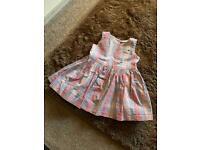 Baby Tommy Hilfiger dress