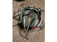 Turtle Beach P11 Headset and PlayStation Eye