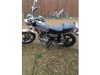 Huoniao 125 cc