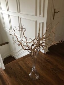 Manzanita Branches great for weddings