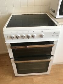 Flavel Electric Double Cooker