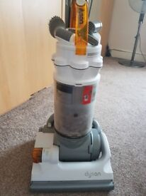 DYSON DC14 UPRIGHT HOOVER