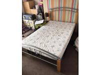Small 4ft Double Bed