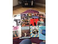 Duran Duran memorabilia