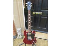 1990's USA Gibson SG Standard