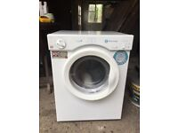 White Knight Small 3kg Vented Tumble Dryer