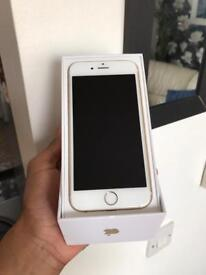 IPhone 6s 16gb unlocked. Excellent condition
