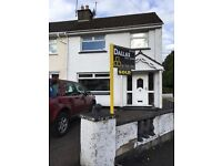 3 Bedroom House to Rent in Garvagh