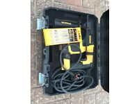 Dewal Drill 25052-GB 240v Sub Compact Hammer with Tstak case