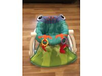 Fisher Price Baby Chair 'Sit Me Up'