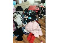 Bundle job lot women's ladies clothing shoes and accessories for sale. Collection please!