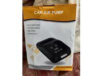 Car Air pump (New)