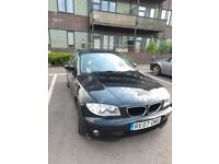 BMW, 1 SERIES, Hatchback, 2007, Manual, 1596 (cc), 5 doors