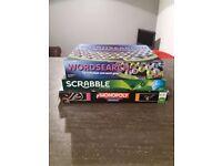 3x board games