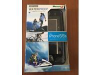 Waterproof case iPhone 6/6s 4,7inch