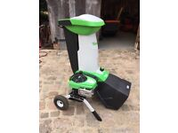 Chipper/Shredder Viking GB460 Petrol