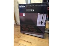 Brand new unopened CATA 60cm touch control hob