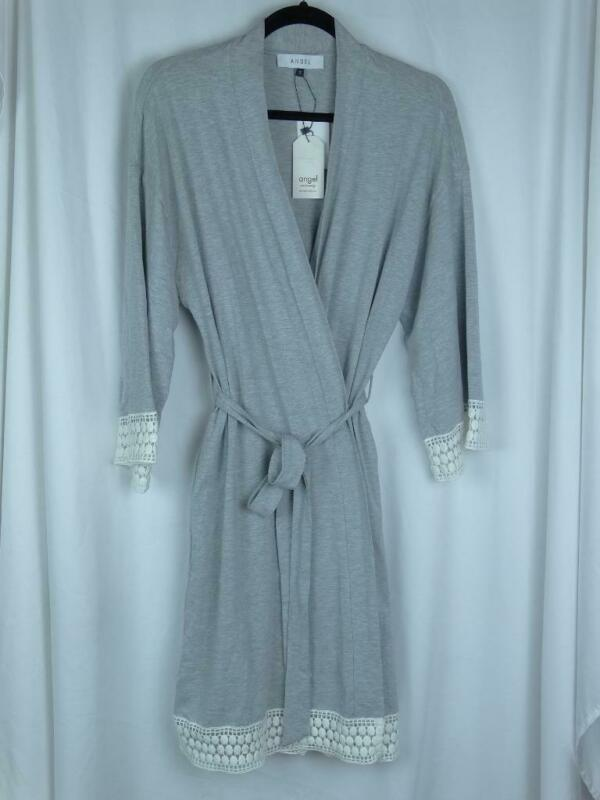 Angel Maternity Robe Women