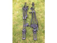 Thule bike racks (2)