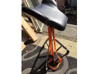 Djembe Drum stand-bongo. Free local delivery