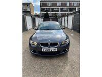 Lady Owner, BMW, 3 SERIES, Coupe, 2009, Manual, 1995 (cc), 2 doors