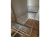Argos Home Heated Clothes Airer