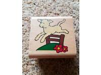 Children animal Craft Stamps