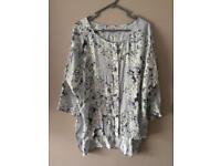 Phase eight top/cardigan 10