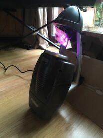 Preva profound Disco scanners x2