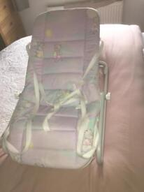 Baby chair rocker - free