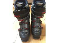 Mens Rossignol Size 28.5 Ski Boots