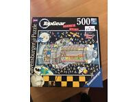 For Sale - 500 piece puzzle