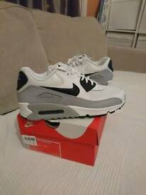 Nike Air Max 90s essential Size UK 7 £65