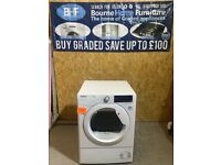 Hoover Dynamic Next 8Kg Condenser Tumble Dryer - DXC8TG