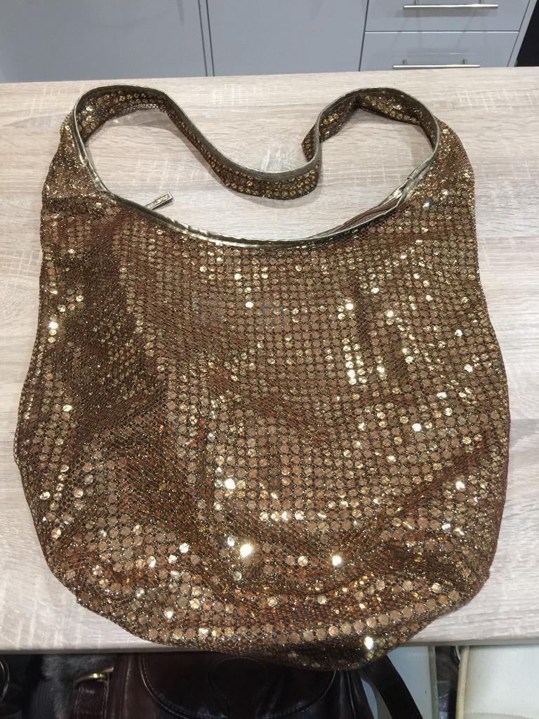 Brown Selection Of Handbags Kc Vintage
