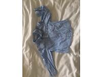 Boys shirt John Lewis 9-12 months