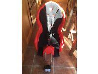 Halfords Childs Bike Seat