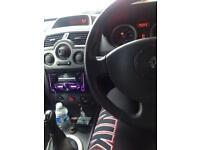 Renault Megane £470