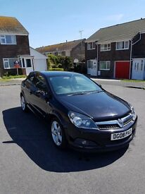 2008 VAUXHALL ASTRA SRI LOW MILEGE. NOT AUDI, BMW, FORD, VW