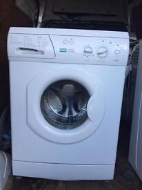 Creda 6 kilo washing machine