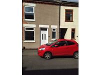 Spacious 2 Bed Terraced House To Rent in Eastwood