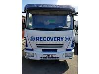J.w.ratcliffe vehicle recovery services - CHEAP Car and van recovery towing 24hr 7 days a week