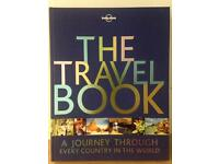 Lonely Planet's Travel Book