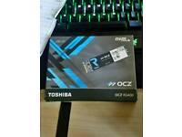 OCZ RD400 256GB NVME M.2