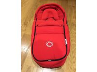 Bugaboo Bee Cocoon - Red
