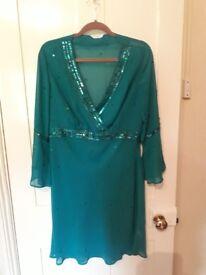 Tunic Style Top / Dress