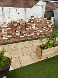 Redlands bricks