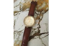 Beautiful Michael Kors Watch - Great condition!